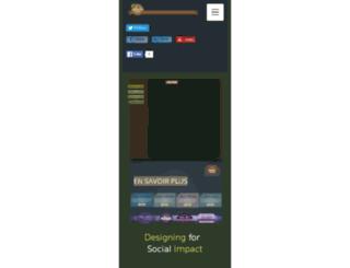 nellyrose.com screenshot
