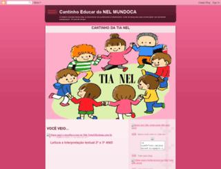 nelmundoca9.blogspot.com.br screenshot