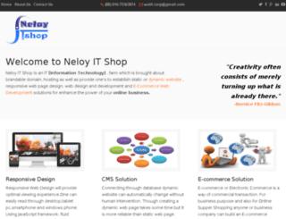 neloyitshop.com screenshot