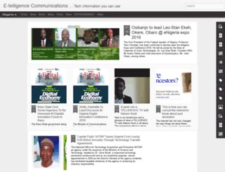 nelsonasoh.blogspot.com screenshot