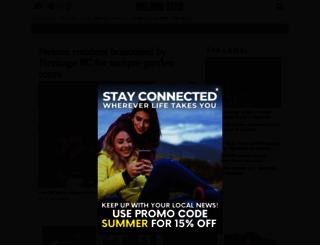nelsondailynews.com screenshot