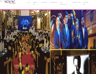nemozemc.com screenshot