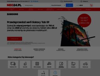 neo24.pl screenshot