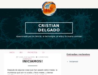 neoangel.net screenshot