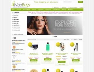 neobuys.com screenshot