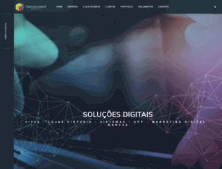 neodream.com.br screenshot