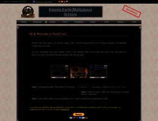 neoee.net screenshot