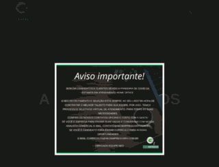 neoempregos.com.br screenshot