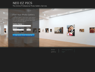 neoezpics.com screenshot