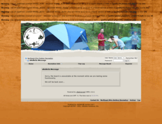 neohoutdoors.com screenshot