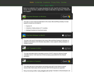 neolib.net screenshot