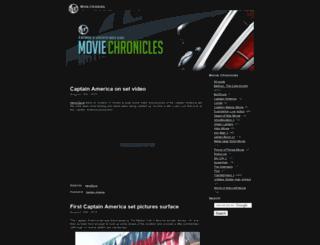 neon-genesis-evangelion.moviechronicles.com screenshot