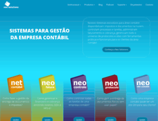 neosolutions.com.br screenshot