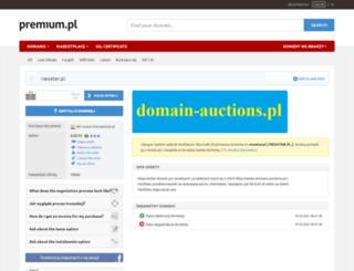 neostar.pl screenshot