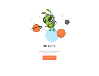 neoweb.teamlab.com screenshot