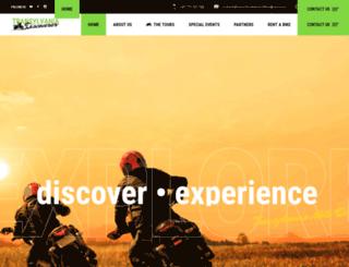 nepaltreks.biz screenshot