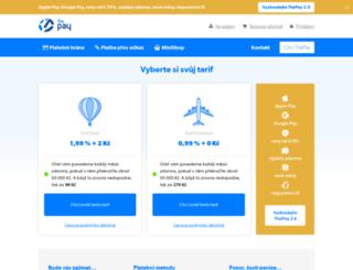 neplatim.cz screenshot