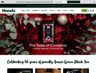 neradatea.com.au screenshot