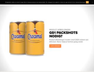 neroc.nu screenshot