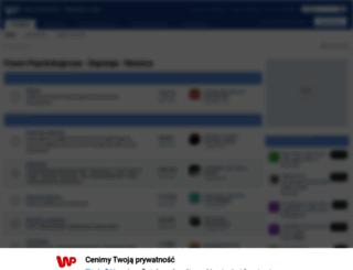 nerwica.com screenshot