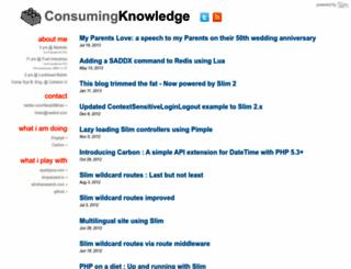 nesbot.com screenshot