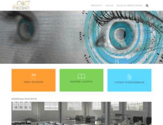 neschen.com.pl screenshot