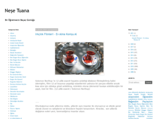 nesetuana.blogspot.com screenshot