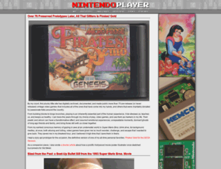 nesplayer.com screenshot