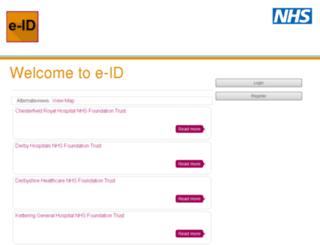 nestlegraduates.co.uk screenshot