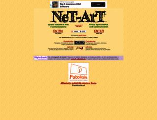 net-art.it screenshot