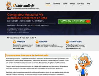 net-assurance-vie.com screenshot