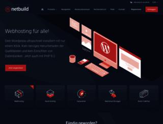 net-build.de screenshot