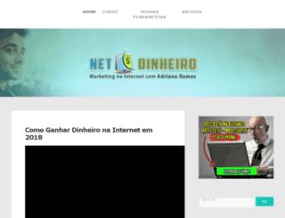 net-dinheiro.com screenshot