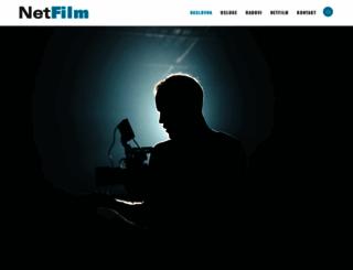 net-film.com screenshot