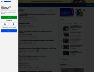 net.taringa.net screenshot