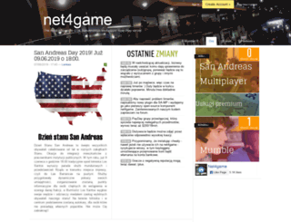 net4game.com screenshot