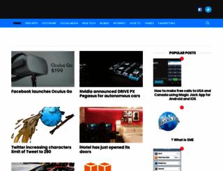net4tech.net screenshot