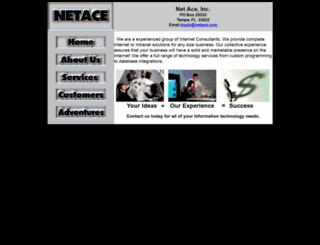 netace.com screenshot