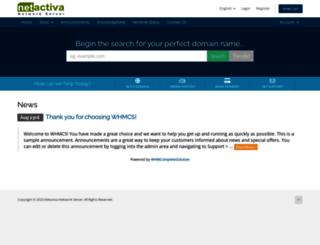 netactiva.com screenshot
