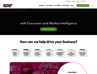 netbase.com screenshot