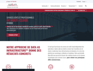 netbenefit.fr screenshot