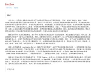 netbox.cn screenshot