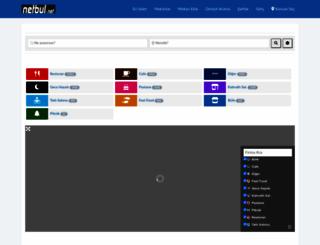 netbul.net screenshot