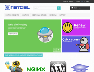 netciel.com screenshot