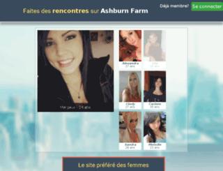 netcontacte.com screenshot