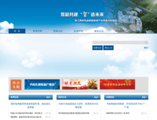 netconverge.net screenshot