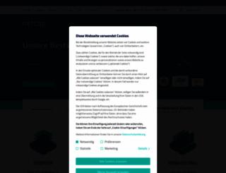 netcup.net screenshot