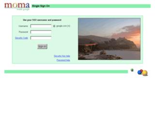 netdesign-demo.googleplex.com screenshot