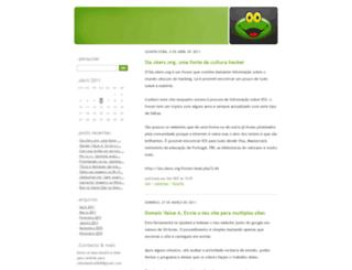 netdot.blogs.sapo.pt screenshot