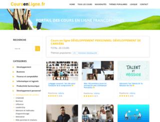 netemploi.fr screenshot